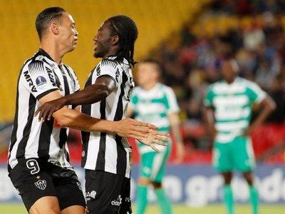 El Mineiro pasa a semifinales y acaba con el sueño de La Equidad