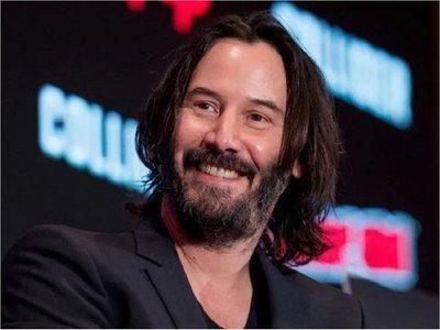 Keanu Reeves: ascenso, caída y resurgimiento a través de internet