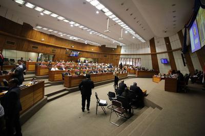 Cámara Baja aprobó desafuero de Cuevas