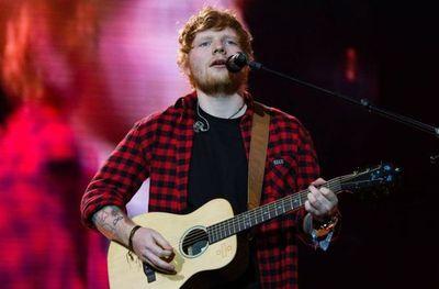 Ed Sheeran se alejará de los escenarios durante un año y medio