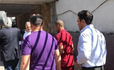 Jugador de River es detenido y podría ser remitido a Tacumbú