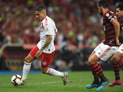 Gremio espera por Inter o Flamengo