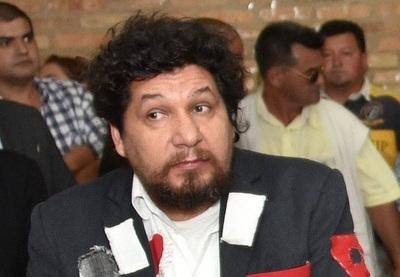 Kelembú es nuevo presidente de Junta Municipal esteña