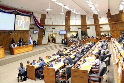"""Archivan proyecto contra """"Jubilación Vip"""" y hablan de privatizar caja parlamentaria"""