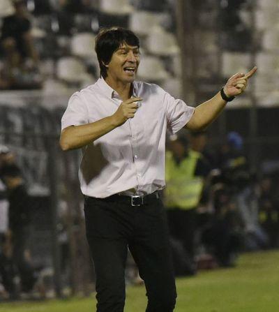 """""""Cerro tiene posibilidades"""""""