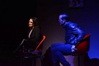 Álvaro Mora Y Lali González Siguen En El Teatro Latino