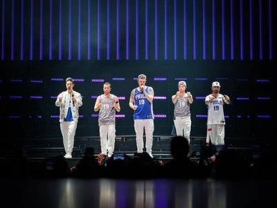 Backstreet Boys darán conciertos en 7 países de Latinoamérica en 2020