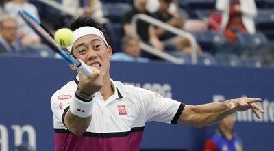 Nishikori vence a Klahn y pasa a la tercera ronda