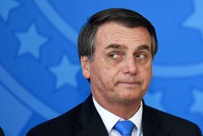 Bolsonaro vuelve a desafiar a Francia en polémica sobre soberanía amazónica