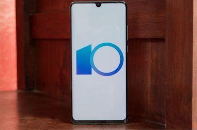 EMUI10, la nueva versión de la capa personalizada para Android que presenta Huawei