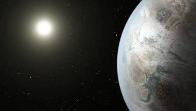 Astrónomos detectan exoplanetas aptos para la vida humana