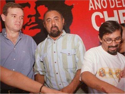 Trámite de refugio para Arrom, Martí y Colmán esperará por informe de la CORE