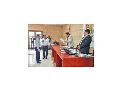 Kelembu asume como  titular  de Junta Municipal de CDE