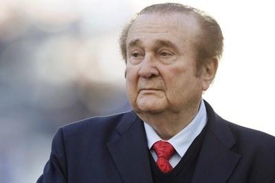 Murió Nicolás Leoz, ex jerarca del fútbol sudamericano