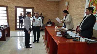 Miguel Prieto pacta con Kelembu, Bernal y Perla de Cabral para lograr gobernabilidad