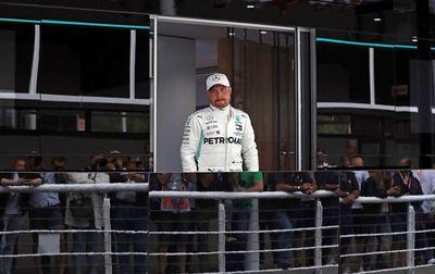 Bottas seguirá en Mercedes en 2020