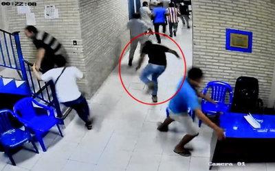 Caso Rodrigo Quintana: Por séptima vez confirman a juez