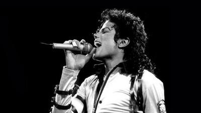 """Hace 61 años nacía el """"Rey del Pop"""" Michael Jackson"""