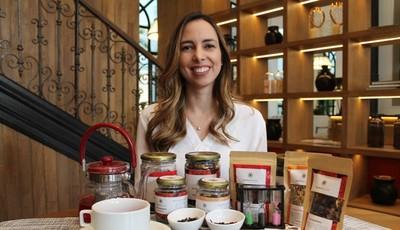 Maitei Blends: los secretos de una buena taza de té