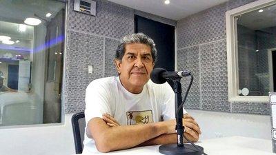 """""""Una noche de película"""", especial de Luis Álvarez"""