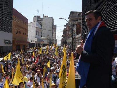 Petta justifica pedidos de informe sobre docentes movilizados
