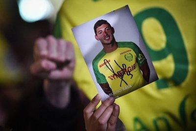 La FIFA exige acuerdo al Nantes y Cardiff sobre Emiliano Sala