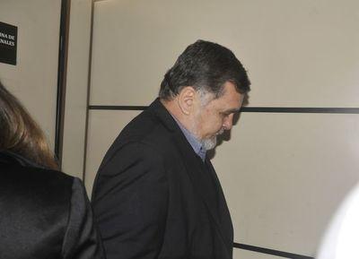 Juzgado rechaza otro pedido del Gral. Benítez para salir de prisión