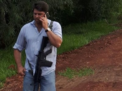 Fiscalía desconfía de video de agresión de Papo Morales