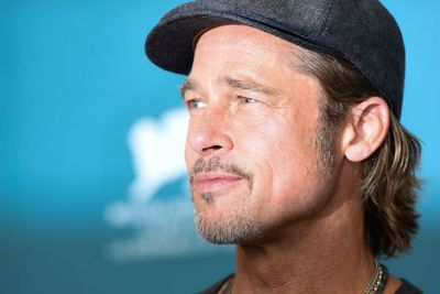 Brad Pitt desembarca en Venecia con su odisea íntima en el espacio