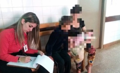 Presunta violación de un niño de 9 años por sus propios compañeros
