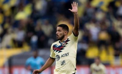HOY / Se lesiona Bruno Valdez y lo sucede Saúl Salcedo