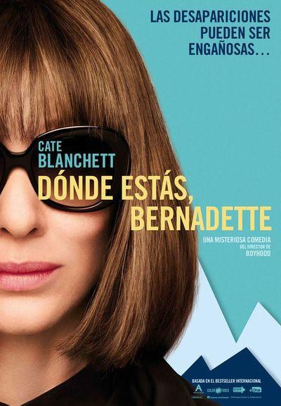 ¿Dónde estás Bernadette? (2D)