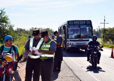 Conocer y respetar las leyes de tránsito puede salvar muchas vidas