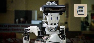 La UNAM enviará en 2021 a la Luna nueve robots para integrar un panel solar