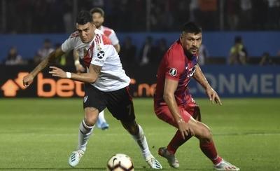 HOY / Pese a los esfuerzos, a Cerro se le termina la Copa Libertadores