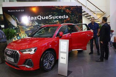 Diesa ultima detalles del Audi quattro Cup