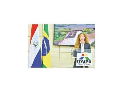 Itaipú: Asumen nuevos consejeros y Gwynn propone actualizar  el Tratado