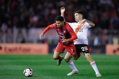 Cerro Porteño empató y quedó fuera de la Libertadores