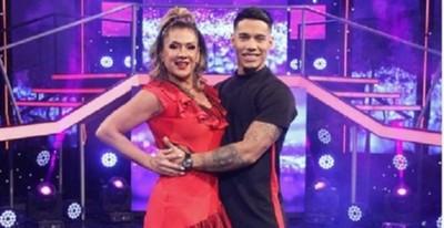 Norma ex de Gamarra se despidió del Baila