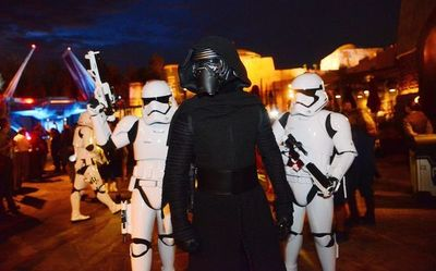 """Star Wars"", la historia interminable"