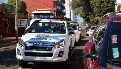 """Precisan 60 mil policías más """"para dar cobertura necesaria"""", dice comandante"""