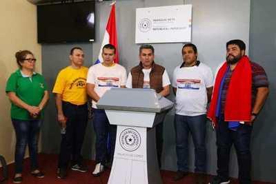 Piris, de la FEP, negoció con el gobierno a espalda de sus colegas, critican