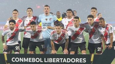 Las semifinales de la Copa Conmebol Libertadores 2019