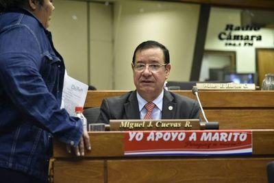 Apelan incompetencia jurisdiccional en caso Miguel Cuevas