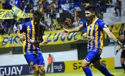 Luqueño, arañando a octavos en la Copa Paraguay •