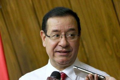 """Gestión de Miguel Cuevas """"generó un déficit fiscal"""", dice Pedro Alliana"""
