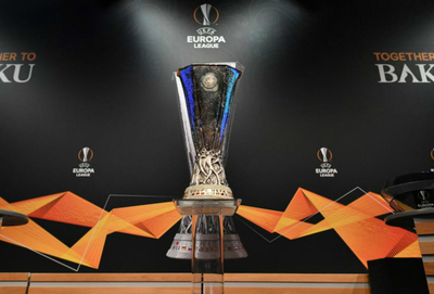 Fue conformada la fase de grupos de la Europa League