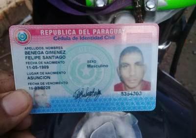 """Pitu'í"", a Tacumbú •"