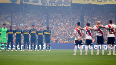 HOY / Semifinales de la Copa Libertadores será en octubre