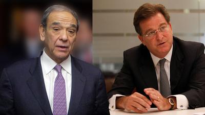 Vierci y Gilinski se alían para dominar la banca paraguaya con GNB